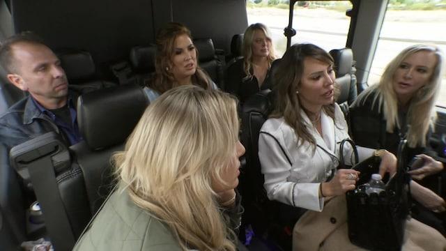 The Real Housewives of Orange County, Jakso 6: Tahdon, vieläkin
