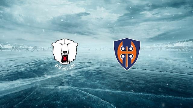 Eisbären Berlin - Tappara