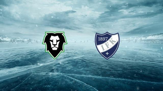 BK Mlada Boleslav - HIFK