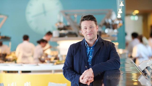 Jamie Oliverin 20 vuotta, Jamie Oliverin 20 vuotta