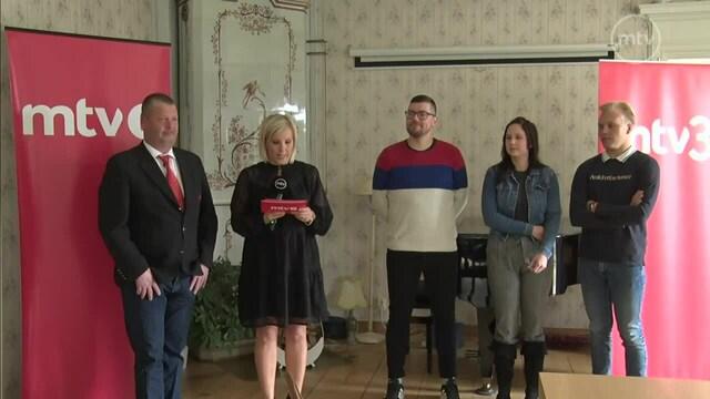 Maajussille morsian, Maajussille morsian -tähdet esiteltiin - tutustu kauden maajusseihin!