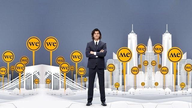 WeWork: Totuus miljardiyrityksestä, WeWork: Totuus miljardiyrityksestä
