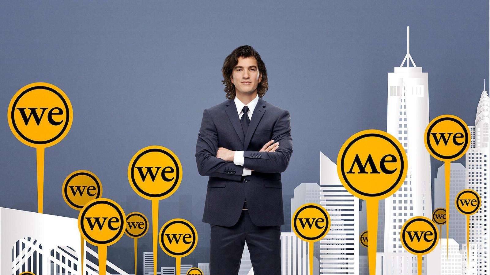 WeWork: Totuus miljardiyrityksestä