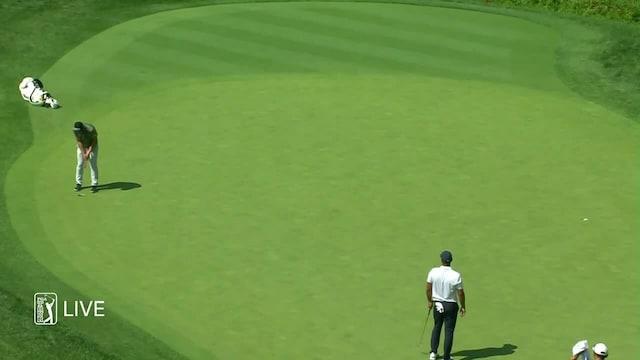 PGA TOUR LIVE Featured Groups – osa 1