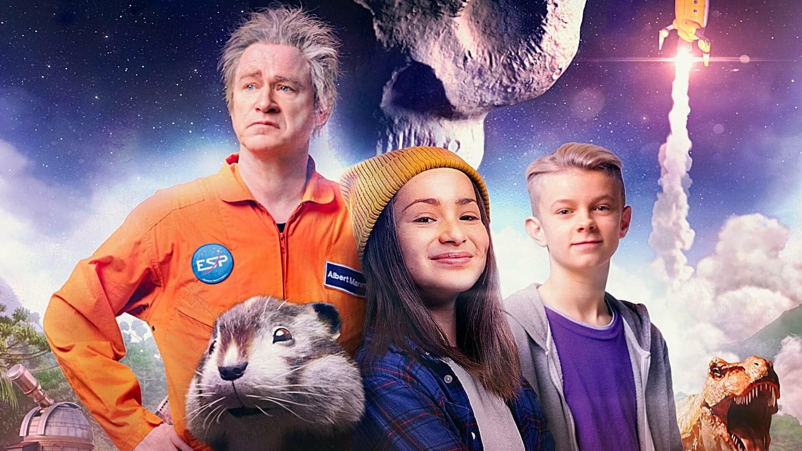 Matka avaruuteen