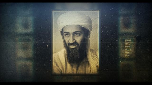 11.9. CIA vs. Bin Laden, 11.9. CIA vs. Bin Laden