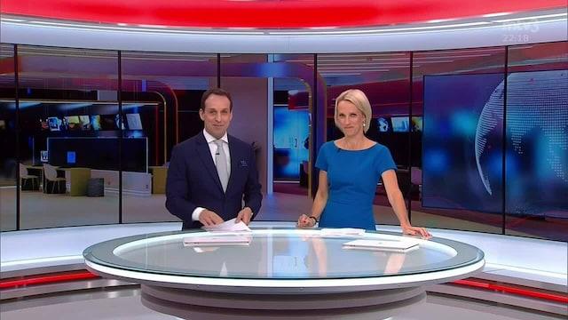 Kymmenen uutiset, Torstai 2.9. klo 22:00