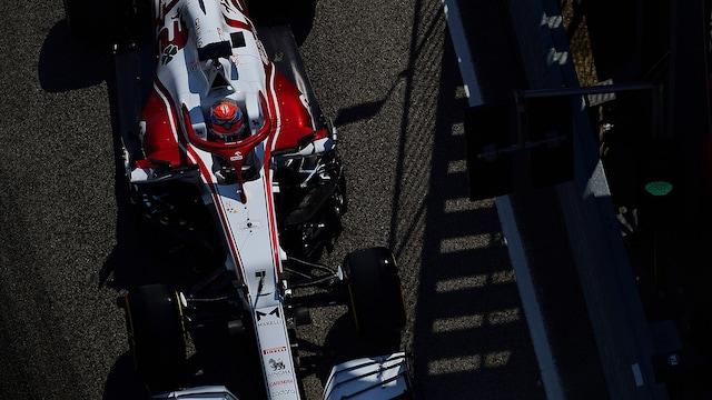 Formula 1 Ennakkotunnelmat, Formula 1 Ennakkotunnelmat
