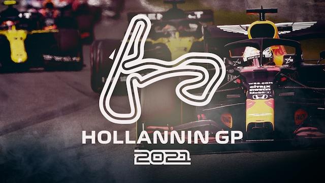 Formula 1 osakilpailu kooste, Hollanti
