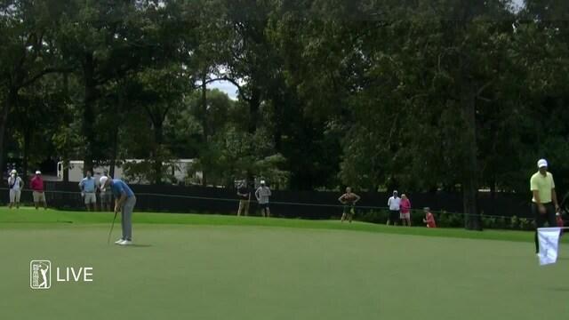 PGA TOUR LIVE Featured Groups - osa 1