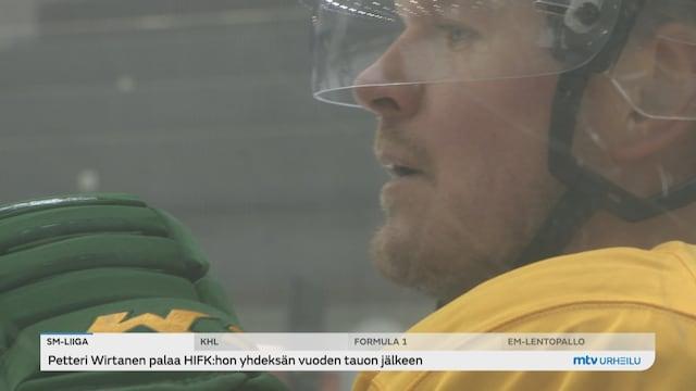 Liiga, Petri Kontiola palaa Tampereelle, mutta Ilves-paitaan – Tulosruutu kävi jututtamassa hallitsevaa pistepörssin voittajaa tulevan kauden alla