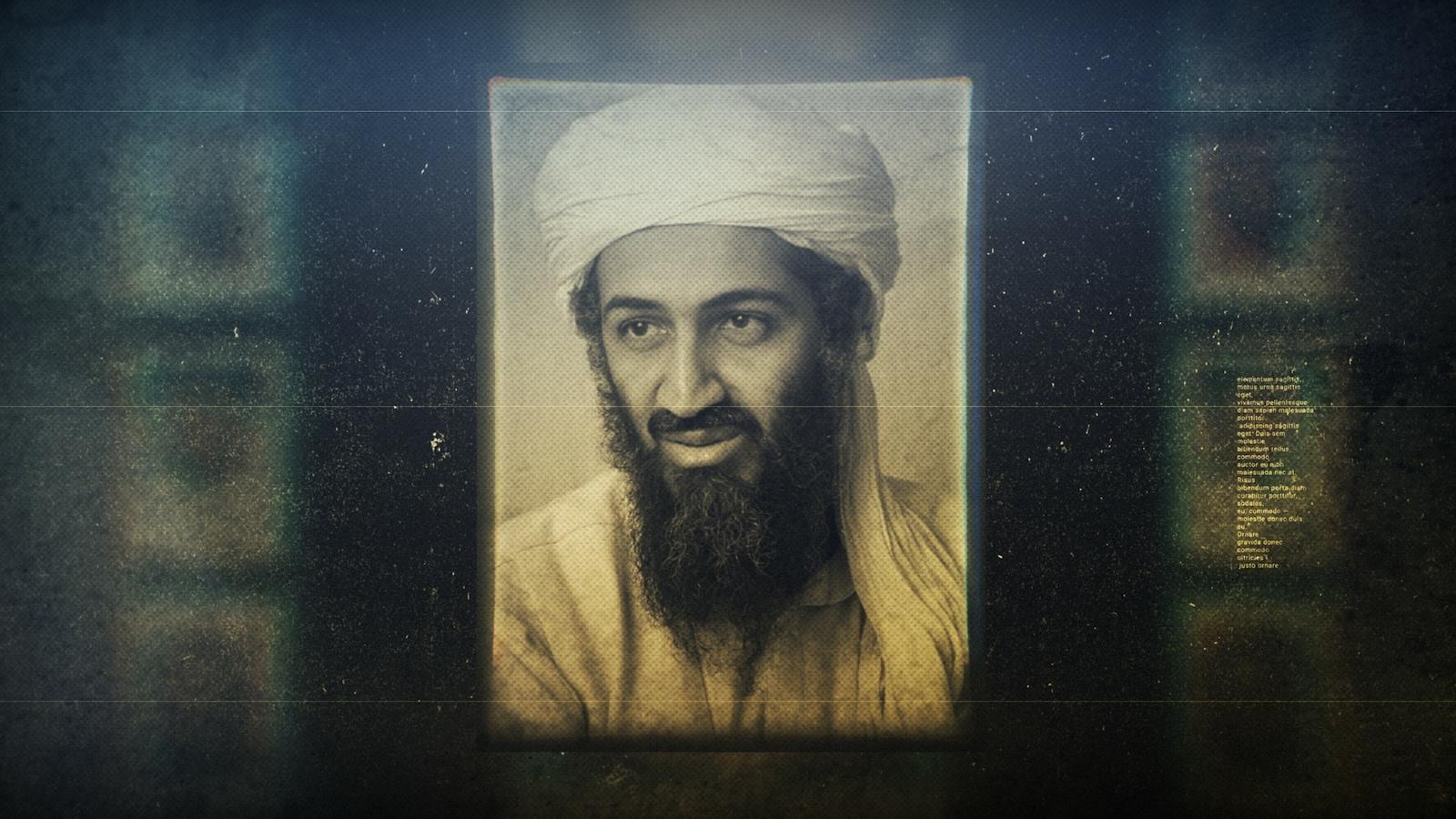 9/11: CIA vs. Bin Laden