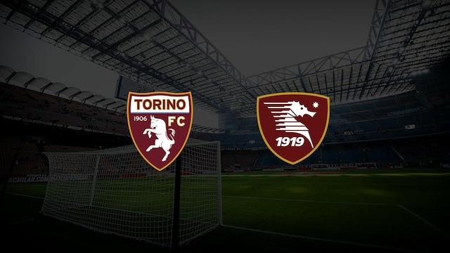 Torino - Salernitana