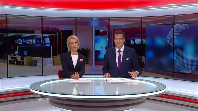 Kymmenen uutiset, Lauantai 11.9. klo 22:00