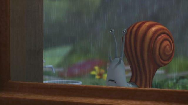 44. Sadepäivä