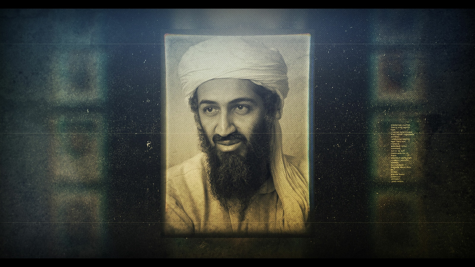 11.9. CIA vs. Bin Laden