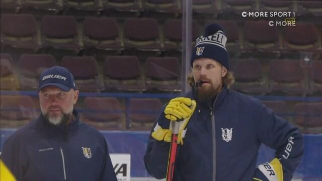 """Liiga, Karri Kivi heittää tärkeän huomion Olli Jokisesta: """"Ollut 20 vuotta Pohjois-Amerikassa"""""""