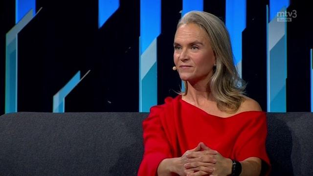 Posse, Kristiina Komulainen haastattelussa