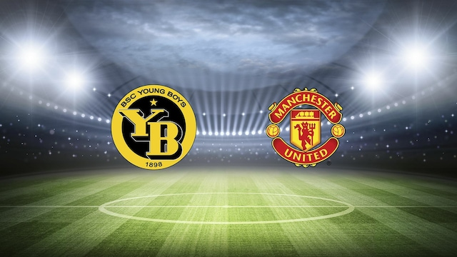 Young Boys - Manchester United (studiolähetys)