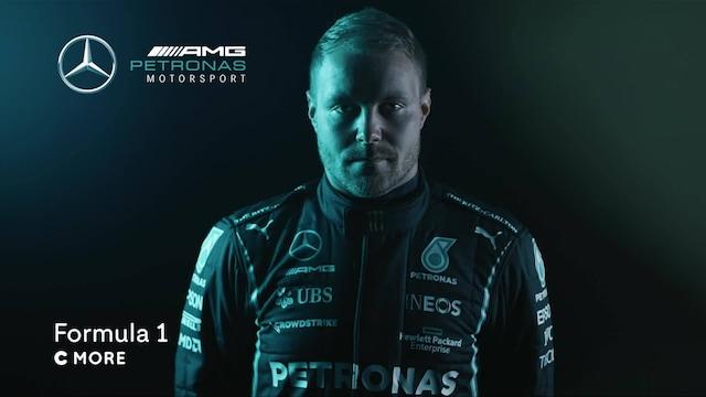 Formula 1: Italian GP, Formulastudio analysoi Bottaksen sprinttikisan