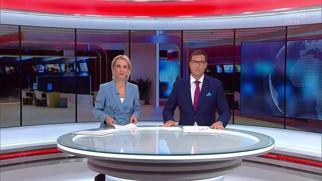 Seitsemän uutiset, Tiistai 14.9. klo 19:00