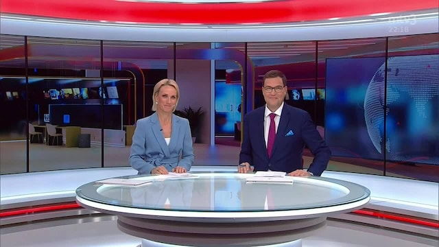 Kymmenen uutiset, Tiistai 14.9. klo 22:00