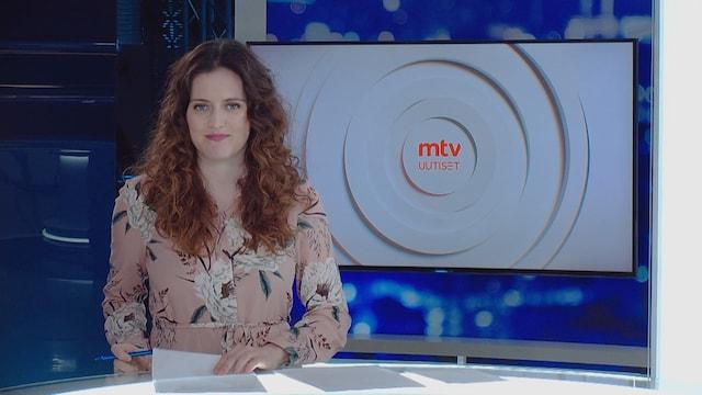 MTV Uutiset Live, Avaruuteen lähtevä Vesa paljastaa, kuinka kallista on avaruusturismi ja MTV Helsingin mysteeripamauksen jäljillä – päivän kiinnostavimmat uutiset nyt Livessä