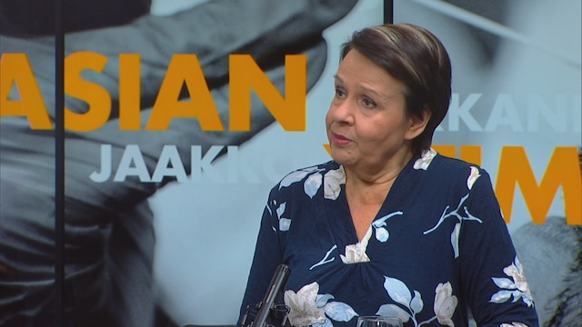 Asian ytimessä, STM:n kansliapäällikkö Varhila: Meistä on tullut yleinen syntipukki, kritiikki kohtuutonta