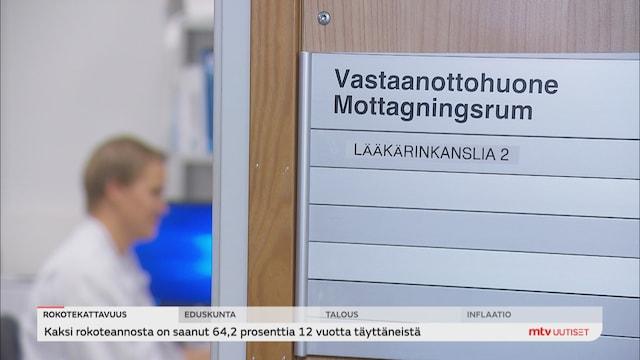Uutisjutut: Kotimaa, Kuntakenttä tuskailee hallituksen hoitojono-politiikan kanssa
