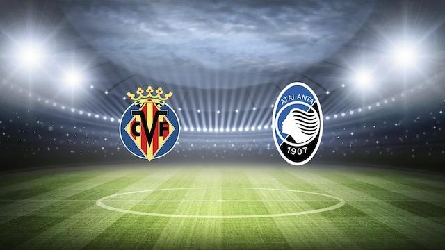 Mestarien liiga, Maalikooste: Villarreal - Atalanta