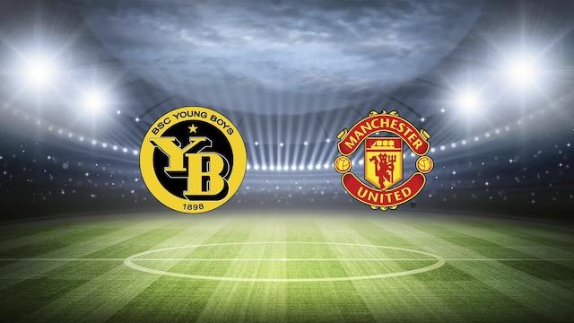Mestarien liiga, Maalikooste: Young Boys - Manchester United
