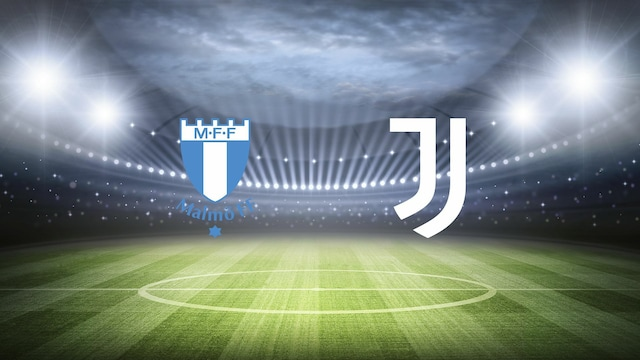 Mestarien liiga, Maalikooste: Malmö - Juventus
