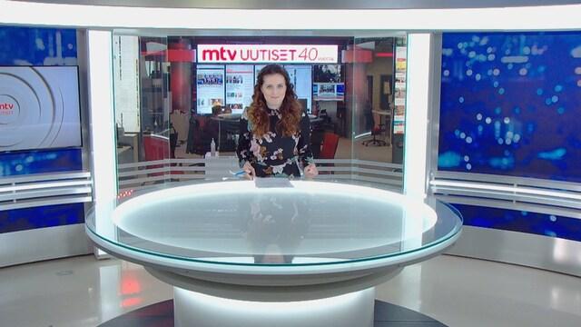 MTV Uutiset Live, Nykyiset eläkemaksut eivät riitä tulevaisuudessa, Venäjällä
