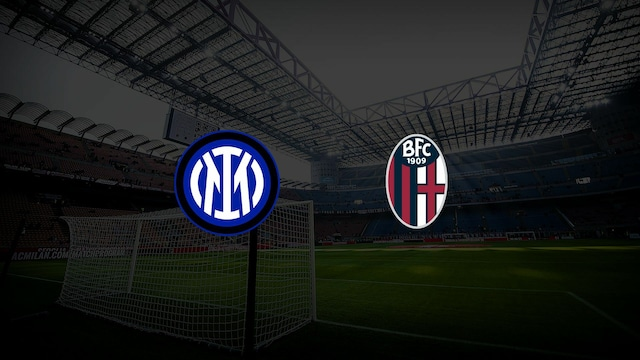 Internazionale - Bologna