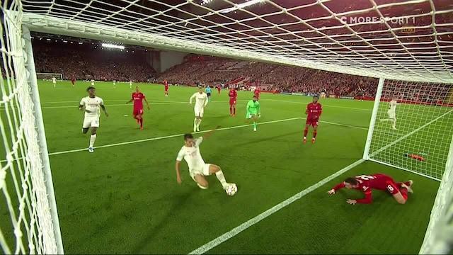 Mestarien liiga, AC Milan tarjoaa Liverpoolille shokkihoitoa Anfieldillä: kaksi maalia minuutissa