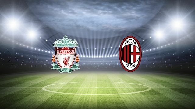 Mestarien liiga, Maalikooste: Liverpool - AC Milan