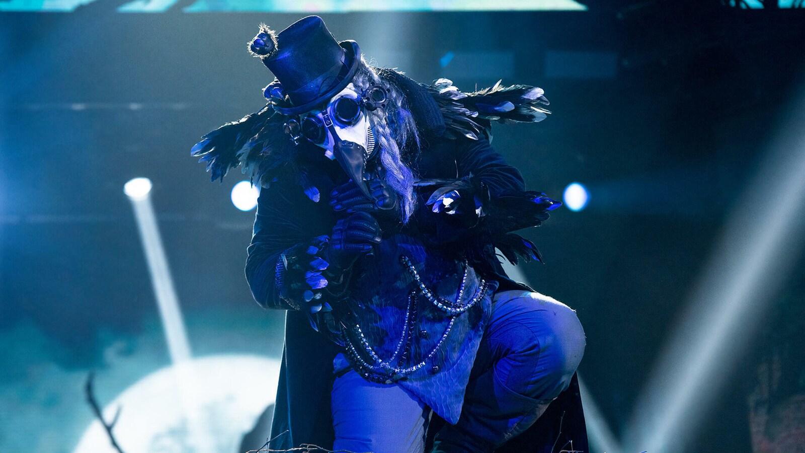 5. Masked Singer Suomi