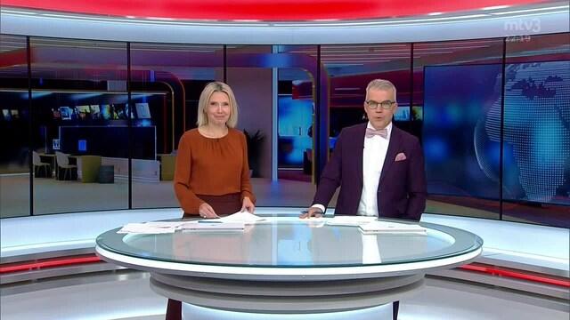 Kymmenen uutiset, 20.9. klo 22: Mitä hornetin valinta tarkottaisi Suomelle?