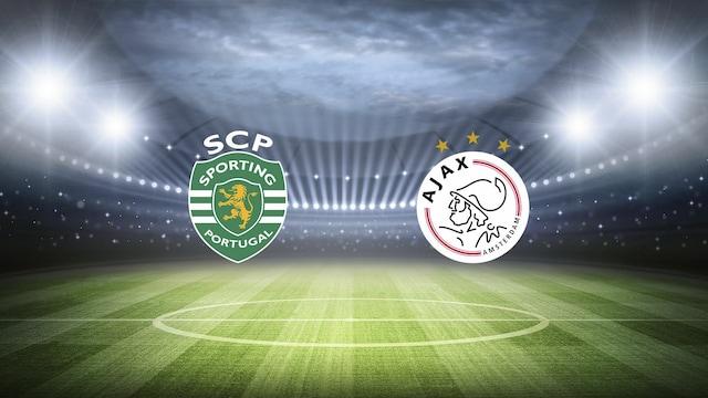 Mestarien liiga, Maalikooste: Sporting - Ajax