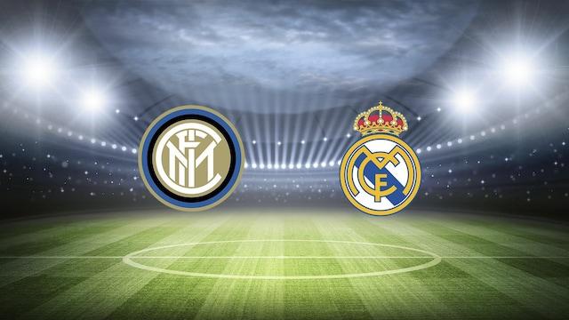 Mestarien liiga, Maalikooste: Internazionale - Real Madrid