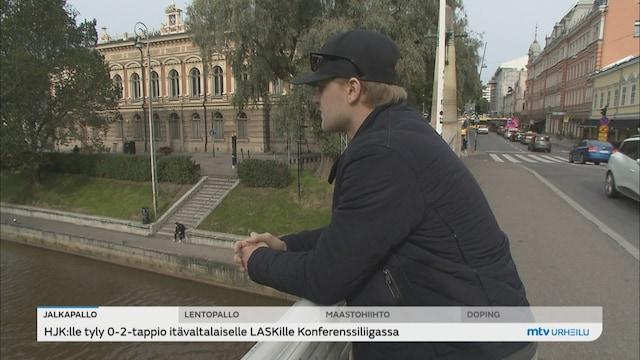 Liiga, Martin Bergerin peliura päättyi 24-vuotiaana sydänsairauteen – elämä mullistui kertaheitolla