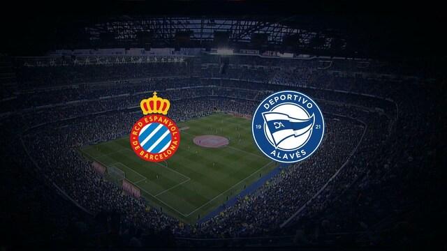 Espanyol - Alavés