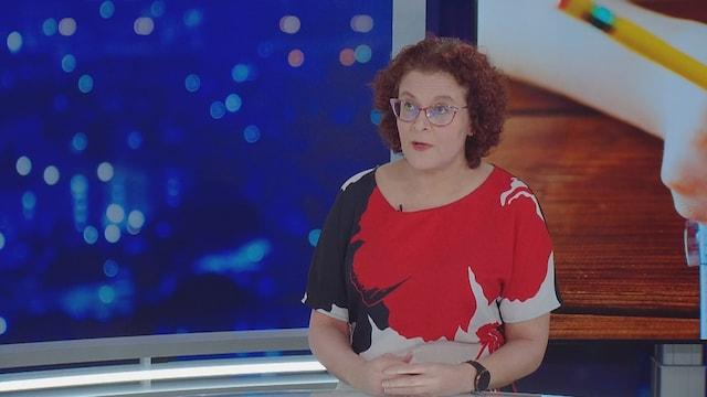 MTV Uutiset Live, Raiskausoikeudenkäyntiin liittyvä kysymys hämmästytti opiskelijoita – mitä ylioppilaskokeessa voidaan kysyä, pääsihteeri Tähkä?