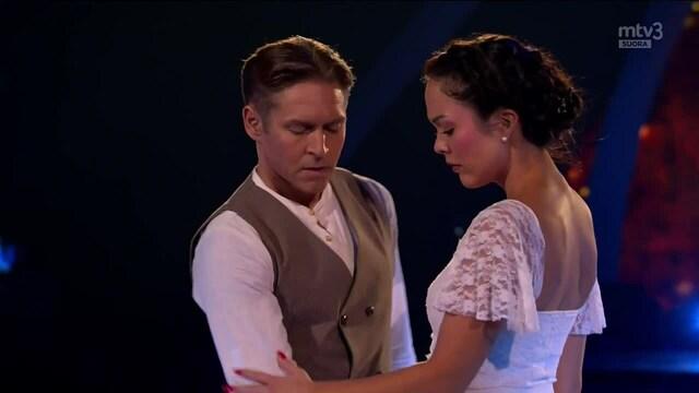 Tanssii Tähtien Kanssa, Sita & Aleksi – Yhtenä iltana