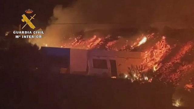 MTV Uutiset Live, Oliko La Palman tulivuorenpurkaus yllätys? Tutkija vastaa