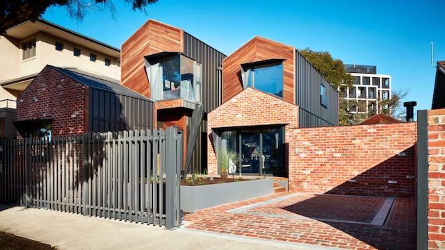 Grand Designs Australia, Jakso 6: Metsän siimeksessä