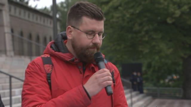 MTV Uutiset Live, Kansanedustaja Tynkkynen on taas syytettynä kiihottamisesta kansanryhmää vastaan – mitä sanovat oikeusoppineet?