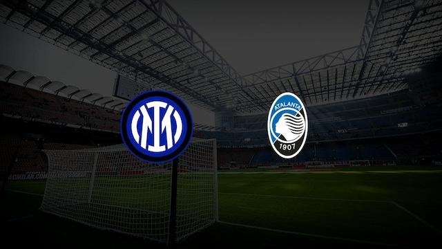 Internazionale - Atalanta