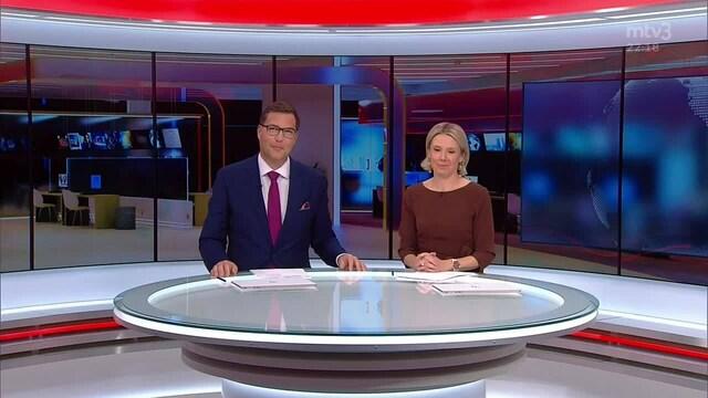 Kymmenen uutiset, 22.9. klo 22: USA:n ja Venäjän asevoimien komentajat tapasivat Suomessa