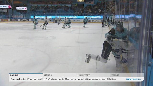 Liiga, Erotuomarijohtaja Jyri Rönn avaa SM-liigan sääntöuudistuksia ja niiden taustoja